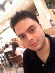 Marcelo Henrique Almeida